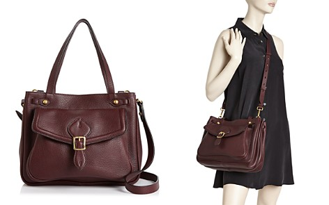 Annabel Ingall Dominic Leather Satchel - Bloomingdale's_2